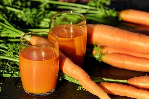 Soki z owoców i warzyw gwarancją długowieczności