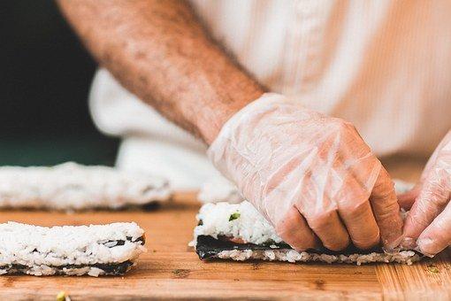 O zawodzie kucharza