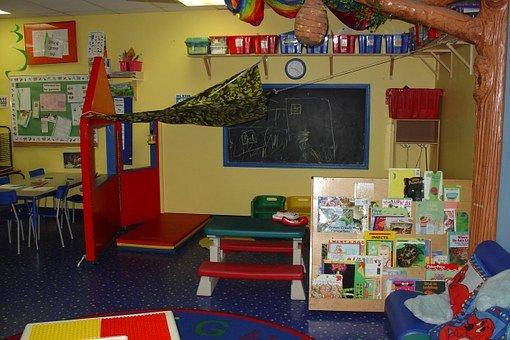 Jak wybrać odpowiednie przedszkole?
