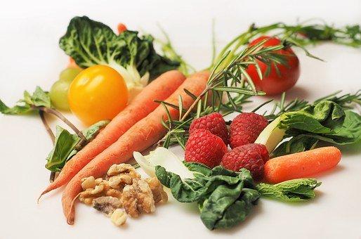Zbilansowana dieta kluczem do sukcesu