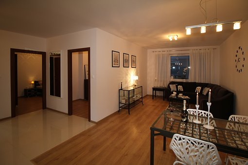 Wykańczanie mieszkań jak najmniejszym kosztem