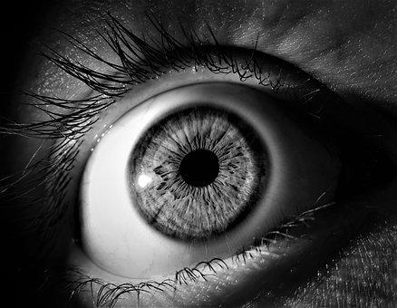 Badanie siatkówki oka i angiografia fluoresceinowa